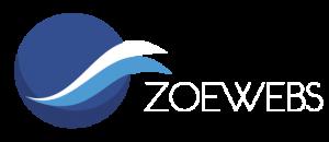 Zoewebs Logo
